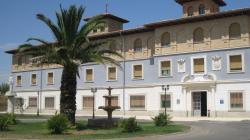 Hotel Hospederia Nuestra Señora del Villar, Carretera Fitero, s/n - NA-161 Km. 2,5, 31591, Corella