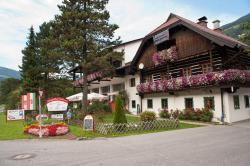 Pension Tischlerwirt, Untertweng, Dorfstraße 1, 9545, Radenthein