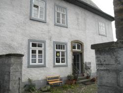 Altstadthaus, Hallenstraße 19, 59821, Arnsberg