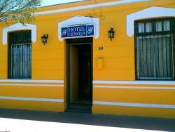 Hotel Génova, Las Heras 523, 2100000, Los Andes