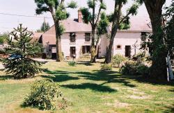 Le Clos Fleuri, 1 Rue de Greffier, 41350, Vineuil
