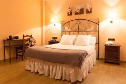 Hotel María, Carretera Palma del Río, KM 31,5 14730 Posadas , 14730, Posadas