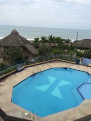 Hotel Esperanza Marina, Malecón de la Playa y Cayapas, 080650, Atacames