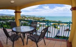 Toscana Village Resort, 10 Golden Orchid Drive, 4802, Airlie Beach