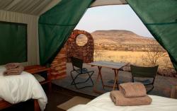 Etendeka Mountain Camp, Palmwag, 00100, Damaraland