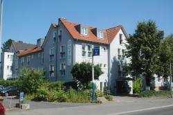 Hotel Lindemann, Frankfurter Str. 95, 61231, Bad Nauheim