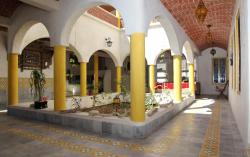 Dar Enesma, Route du port, El Haouaria plage, 8045, El Haouaria