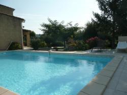 Villa Gour du Peyrol, 982 ancien chemin de Vaison, 84110, Buisson