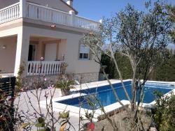 Villa Castilla, Castilla, 724 Urbanización las Tres Calas, 43860, LAmetlla de Mar