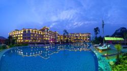 S·I·G Resort, No.1168 Chaoyuan Road,Tongan District, 361000, Tongan