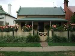 Best Street Bed & Breakfast, 18 Best Street, 2650, Wagga Wagga
