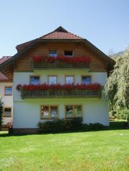 Appartement Pension Grasser, Wasserfallweg 2, 9546, Bad Kleinkirchheim