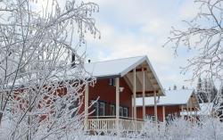 Himoseasy Cottages, Tiirantie 2, 42100, Jämsä