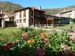 Rincón de Luna, Cerrillo, 8, 24149, Vega de Caballeros