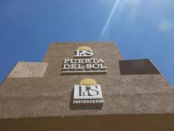 Hotel Puerta del Sol Pinamar, De las Dunas 675, 7167, Pinamar