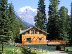 Mountain River Lodge, 13990 Swift Current Creek Road, V0E 2Z0, Mount Robson