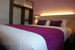 Brit Hotel La Fleur de Rhuys, Route De Tréffléan, 56450, Theix