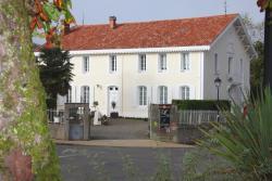 Maison d'Hôtes Lassaubatju, 4 rue du Métier, 40190, Hontanx