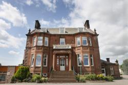 Cressfield Country House Hotel, Townfoot, DG11 3DR, Ecclefechan