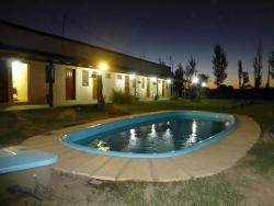 Complejo Los Parrales, Calle 5 s/n, esq. Santa Fe, 5620, General Alvear