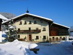 Palfnerhof Appartements, Einöden 17, 5600, St. Johann im Pongau