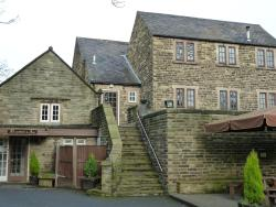 The Manor House, 10-14 High Street, S18 1PY, Dronfield