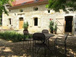 Mas Del Lum, Domaine Villedieu Boussac, 46100, Boussac