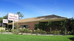 Nagambie Motor Inn and Conference Centre, 185 High Street Nagambie, 3608, Nagambie