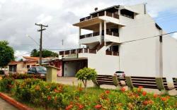 Pousada Mirante do Pontal, Rua Santo Antônio, 79 , 57230-000, Coruripe