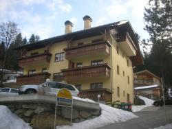 Appartement Colussi, Wasserschlossweg 1, 9546, Bad Kleinkirchheim