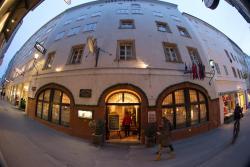 Altstadt Hotel Stadtkrug, Linzer Gasse 20, 5020, Salzburg