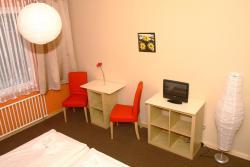 Hotel BOR, Vitouškova 959, 50346, Třebechovice pod Orebem