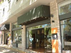 Bonito Hotel, Av San Martin 325, 5600, San Rafael