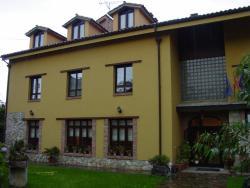 Hotel Gavitu, Barrio Abajo S/N, 33595, Celorio