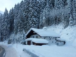 Chalet Snowy Hills, Bomwäldele 99, 6621, Bichlbach