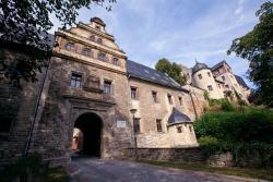 Schloss Beichlingen, Schlossberg 1, 99625, Beichlingen