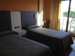 Hotel Morell, Avenida de Tarragona, 23, 43760, El Morell