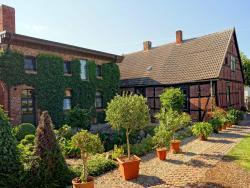 Raminorca Hotel-Pension, Dorfstraße 28, 17321, Ramin