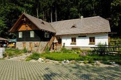Areál Na mlýně, Kozlovice 130, 73947, Kozlovice