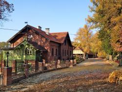 Folwark Karczemka, Karczemka 7, 14-330 Małdyty