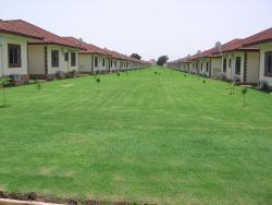 Brufut Gardens Villa, Mamadi Manjang Hwy, Kanifing Industrial Estate, Banjul The Gambia, 121, Brufut