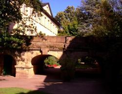 Kurpark-Residenz Deidesheim, An der Marlach 20, 67146, Deidesheim