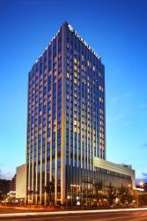 DoubleTree by Hilton Chongqing Wanzhou, 1001 Erduan Beibin Ave Wanzhou, 404000, Wanzhou