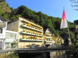 Hotel Heissinger, An der Ölschnitz 51, 95460, Bad Berneck im Fichtelgebirge