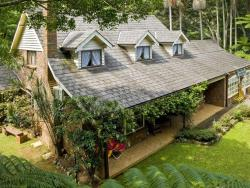Curtis Falls Mountain Spa Retreat, 24 Eagle Heights Road, 4272, North Tamborine