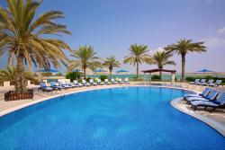Hilton Al Hamra Beach & Golf Resort, Al Jazirah District, Sharjah Costal Road,, Ras al Khaimah