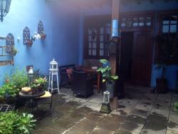 Casa La Posada, Juan de Vera, 24, 38201, La Laguna