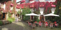 Hotel de France, 20 rue marechal foch, 50550, Saint-Vaast-la-Hougue