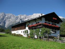 Bauernhof Gehri, Obermieming 140, 6414, Mieming