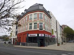 B&B Hôtel Dunkerque Centre Gare, 15 rue Belle Vue - Place de la Gare, 59140, Dunkerque